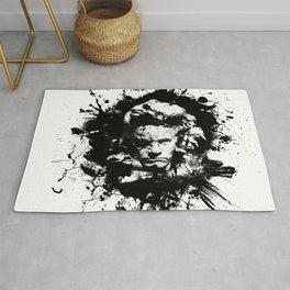Ludwig van Beethoven Rug