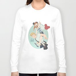 KristAnna - WDW Long Sleeve T-shirt