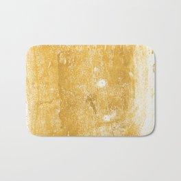 Gilded Bath Mat