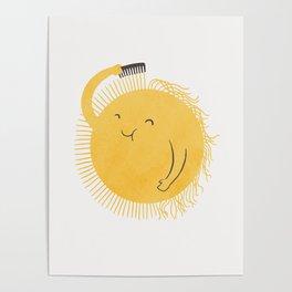 Good Morning, Sunshine Poster