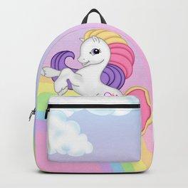 g2 my little pony Light Heart Backpack