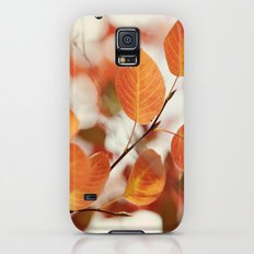 The Color of Autumn Galaxy S5 Slim Case