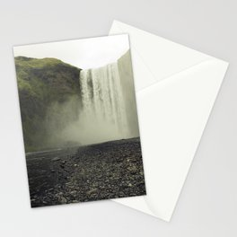 Skogafoss Stationery Cards