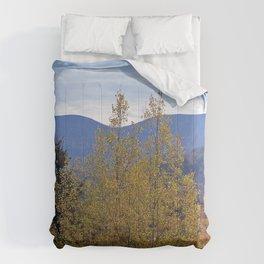 Mont Albert Quebec Comforters