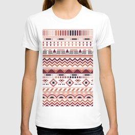 autumn ethnic T-shirt