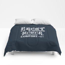 Comfort Zones - Motivation Comforters