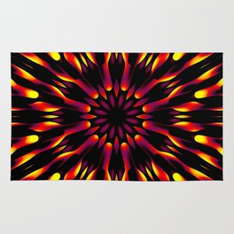 Colorful-53 Rug