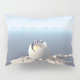 Egg Island Pillow Sham