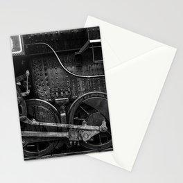Iron Wheels Stationery Cards