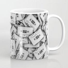 Cassettes Coffee Mug