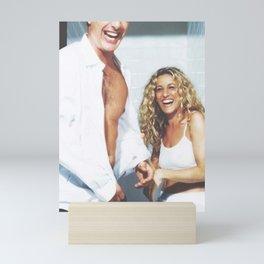 Sex AndTheCity Mini Art Print
