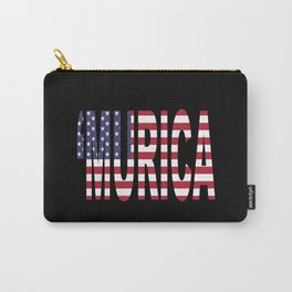 'Murica Carry-All Pouch