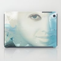 virgo iPad Cases featuring Virgo by Vin Zzep