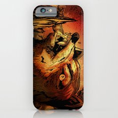 ROTTING EARTH Slim Case iPhone 6s