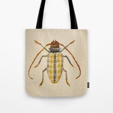 Urban Bug #3 Tote Bag