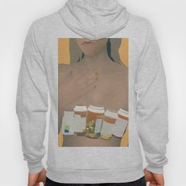 Digital Druglord-Blackbear Hoody