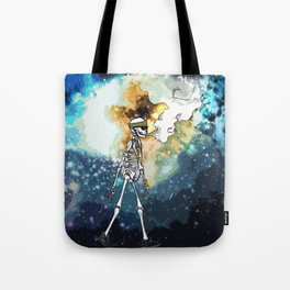 MC White Meat Tote Bag