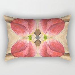 Bucket and Trowel #97 Rectangular Pillow