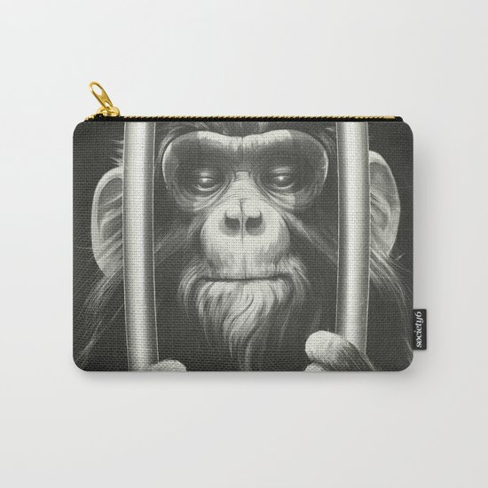 Prisoner II Carry-All Pouch