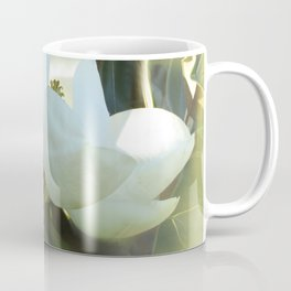 Magnolia Kiss Coffee Mug