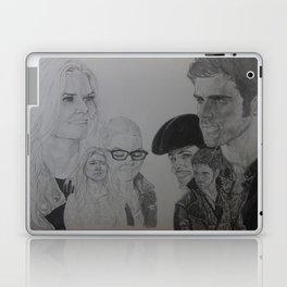 Your Beginnings Laptop & iPad Skin