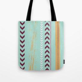 arrow. Tote Bag