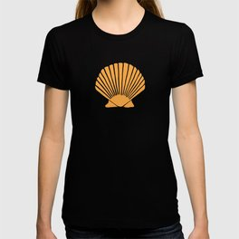 Light Orange Seashell T-shirt