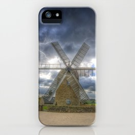 Heage Windmill storm iPhone Case