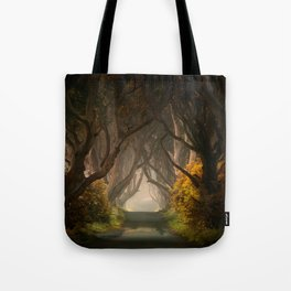 Summer's almost gone Tote Bag