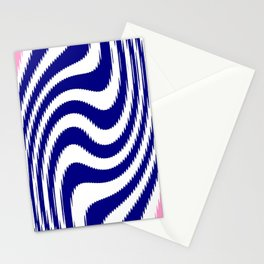 Mariniere marinière variation VII Stationery Cards