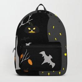 Halloween Friends Backpack