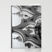 architecture Stationery Cards featuring Architecture by Sébastien BOUVIER