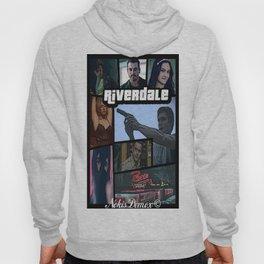 GTA riverdale stories Hoody