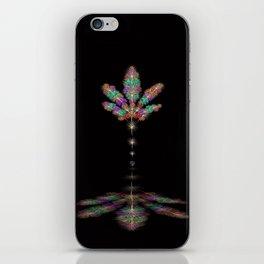 420 Fireworks iPhone Skin
