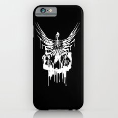 Skulls Rock Band  iPhone 6s Slim Case