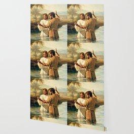 John The Baptist Wallpaper
