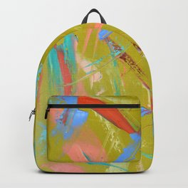 Midcentury Mod Backpack