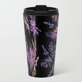 Dancing flowers Travel Mug