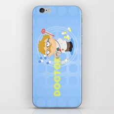 Doctor iPhone & iPod Skin