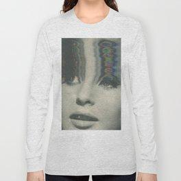 0 0 Long Sleeve T-shirt