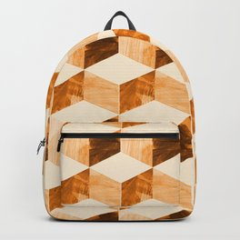 global mod cubic Backpack