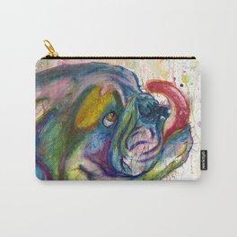 Bulldog Slurp Carry-All Pouch