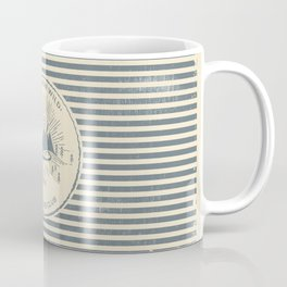 Destination Coffee Mug