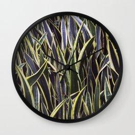 Longwood Gardens Autumn Series 292 Wall Clock