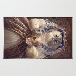 Cat Queen Rug