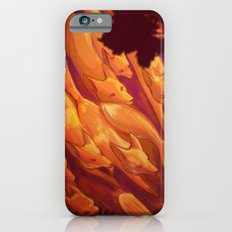FLIGHT OF THE FOXES iPhone 6s Slim Case