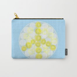 A fresh new start Carry-All Pouch