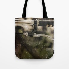 If you want the rainbow, you gotta put up with the rain Tote Bag