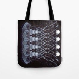 Skeletal Sample Tote Bag