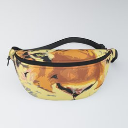 My Tiger Fanny Pack